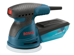 Bosch ROS20VSC - one of the best random orbit sanders on the market